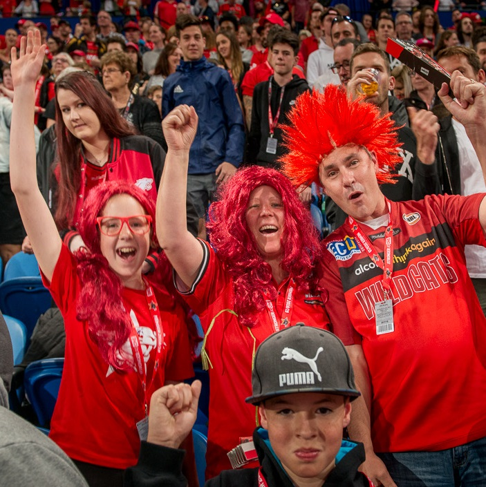 Special offers | HBF Arena