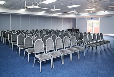 HBF Arena - Functions - Captains Club room - 3000 x 2000
