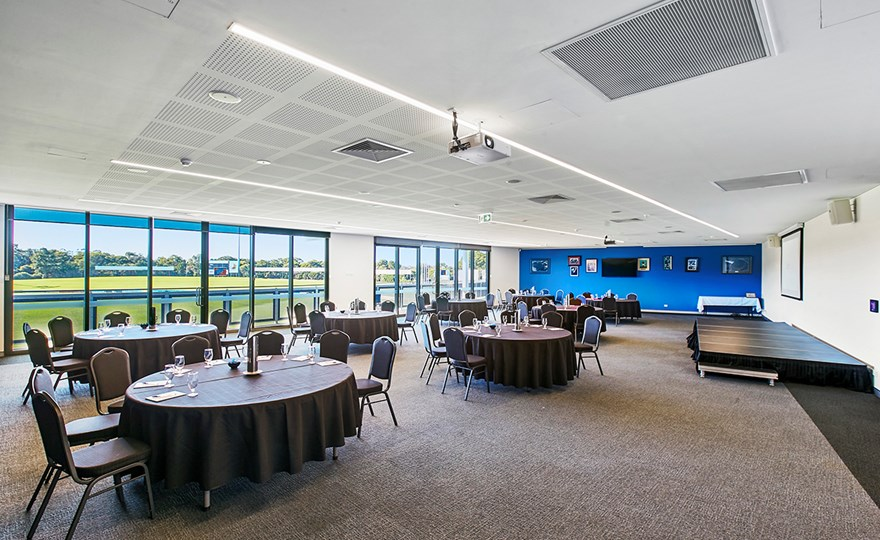 HBF Arena - Functions - West Perth Function Room - 1200 x 800