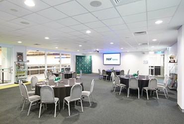 HBF Arena - Functions - Wanneroo Wolves Function Room - 3000 x 2000