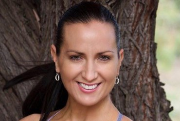 Vanessa - Group Fitness Instructor at HBF Arena