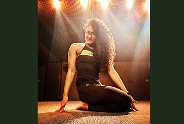Charmaine - Group Fitness Instructor at HBF Arena