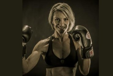 Lisa - Group Fitness Instructor at HBF Arena