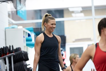 Sarita - Group Fitness Instructor at HBF Arena.jpg